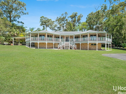 46 Starling Street Warner, QLD 4500