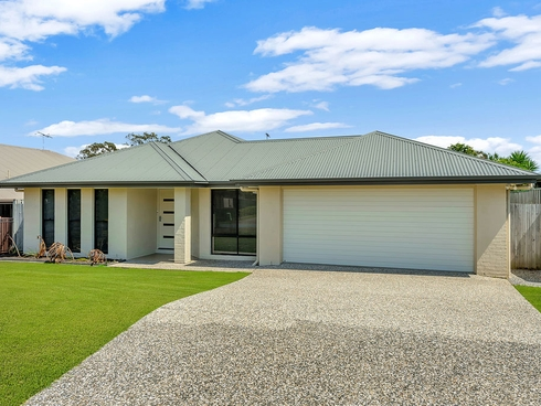 8 Summerlea Crescent Ormeau, QLD 4208
