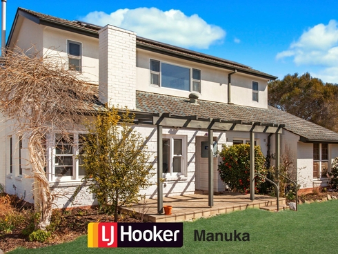 8 Lindsay Street Griffith, ACT 2603