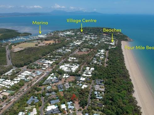 325 Beaches/19-23 Esplanade Port Douglas, QLD 4877