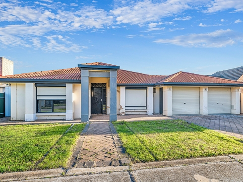 18 Irwin Street Woodville West, SA 5011