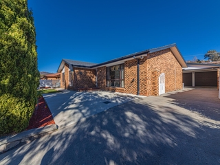 173 Lawrence Wackett Crescent Theodore , ACT, 2905