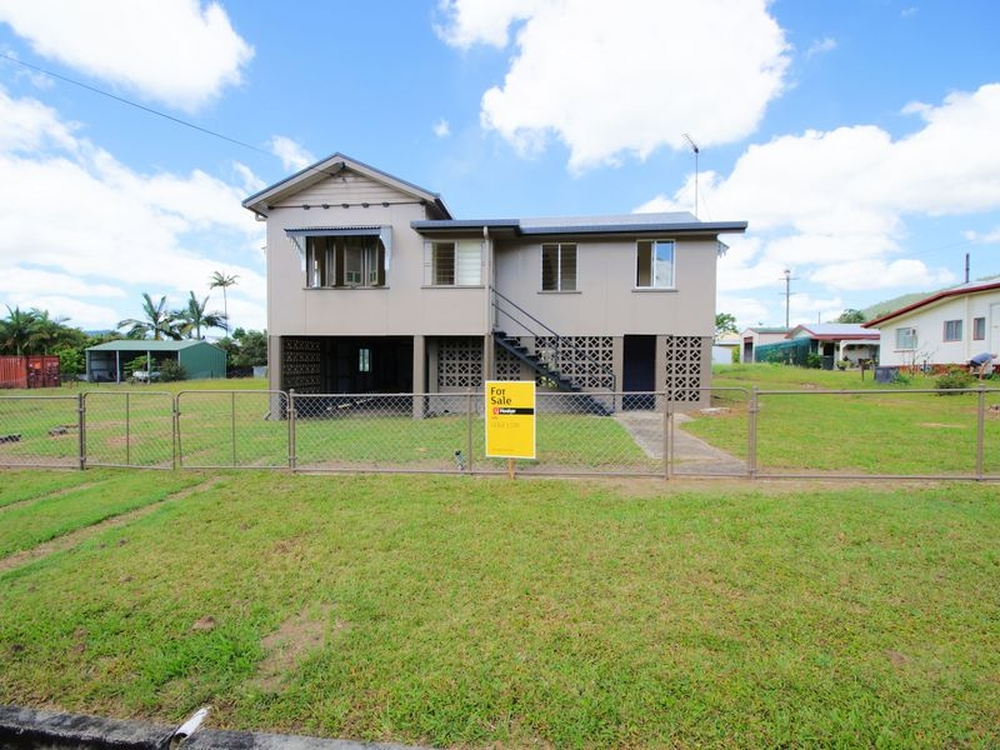 3 Thurles Street Tully, QLD 4854