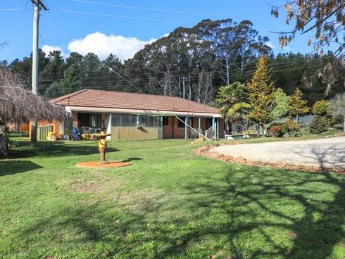 32 Campbells River Road Black Springs, NSW 2787
