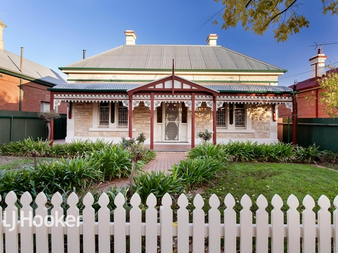 15 Goodenough Street Mile End, SA 5031