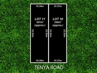 24 & 24A Tenya Road Ingle Farm , SA, 5098