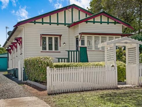 63 Alford Street Mount Lofty, QLD 4350