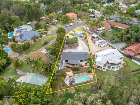 12 Edelsten Court Carrara, QLD 4211