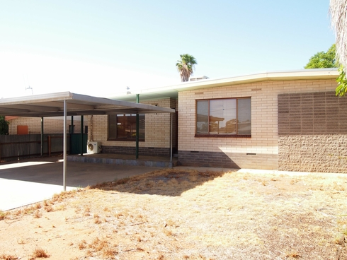 497 Cummins Lane Broken Hill, NSW 2880