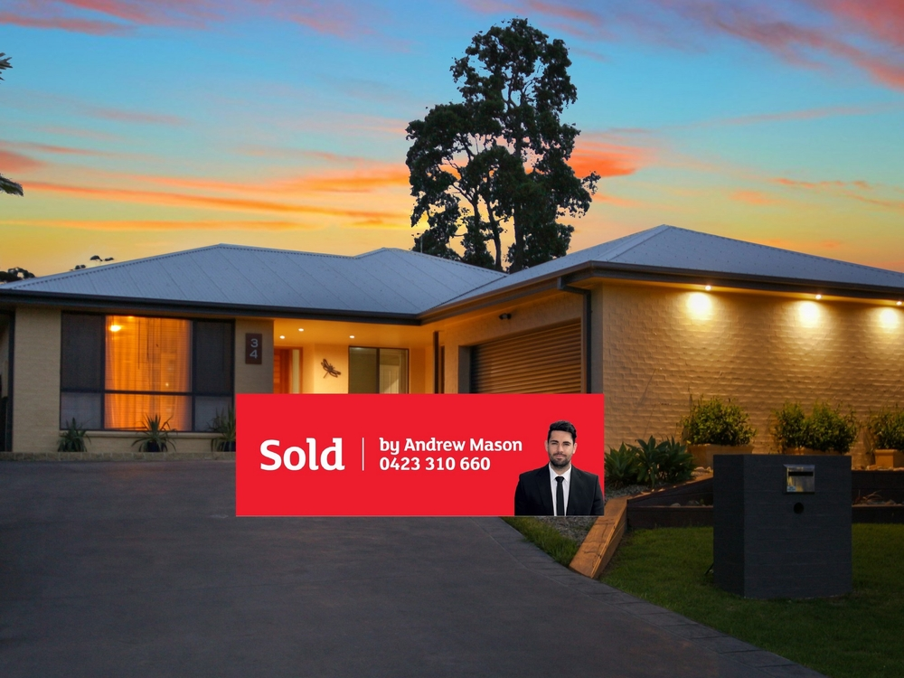 34 Turvey Crescent St Georges Basin, NSW 2540