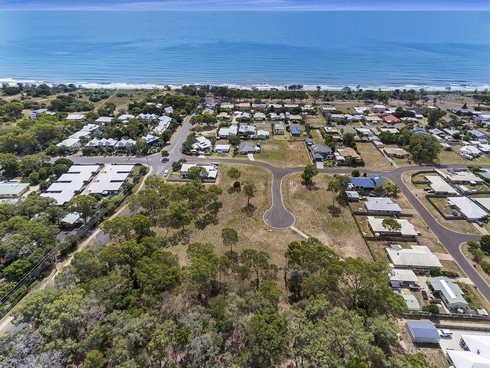 Lot 25/1 Maple Court Moore Park Beach, QLD 4670