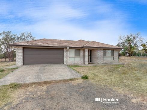 50 Edgerton Drive Plainland, QLD 4341