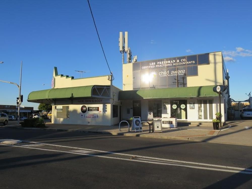 781 Old Cleveland Road Carina, QLD 4152