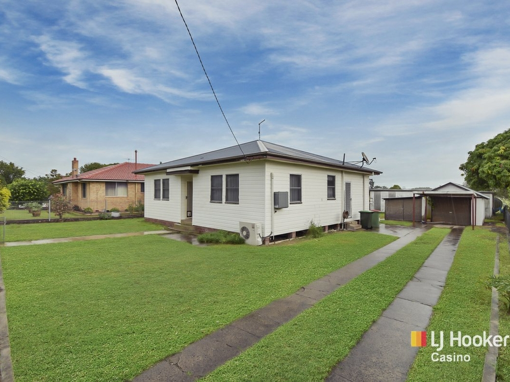 28 High Street Casino, NSW 2470