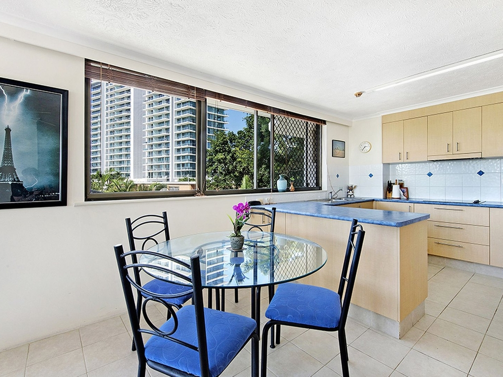 Unit 15/43 Enderley Avenue Surfers Paradise, QLD 4217